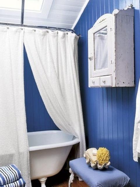 θαλασσινή διακόσμηση για υπνοδωμάτια και μπάνια16