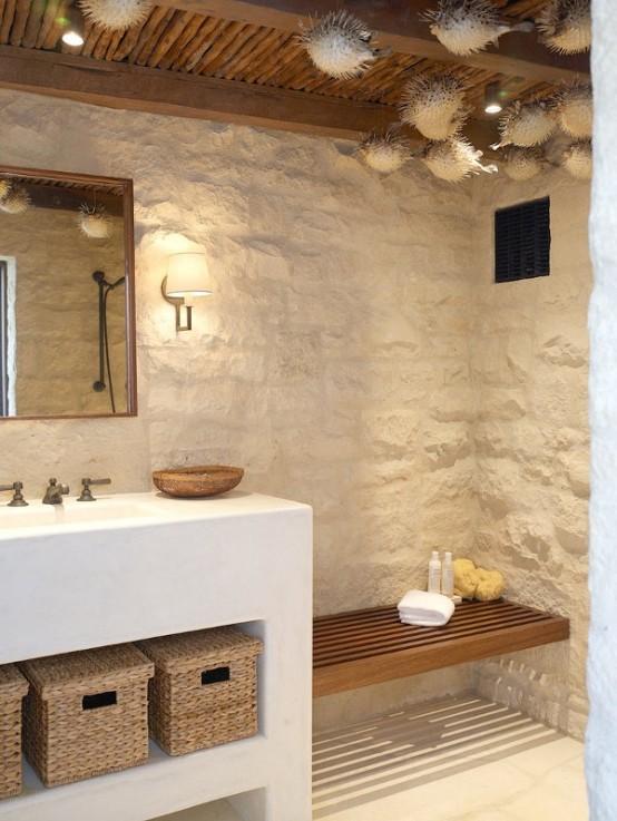 θαλασσινή διακόσμηση για υπνοδωμάτια και μπάνια24