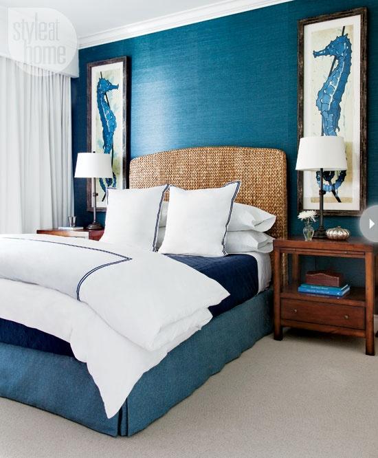 θαλασσινή διακόσμηση για υπνοδωμάτια και μπάνια4