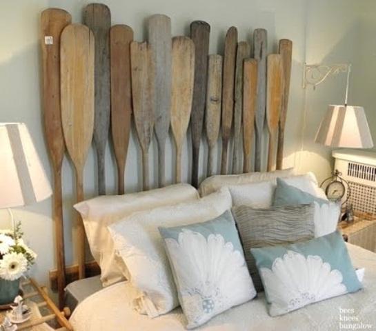 θαλασσινή διακόσμηση για υπνοδωμάτια και μπάνια8