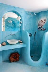 θαλασσινή διακόσμηση για υπνοδωμάτια και μπάνια9