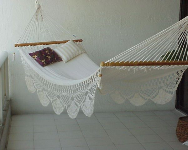 Όμορφες ιδέες με αιώρες που θα ζωντανέψουν το καλοκαίρι σας1