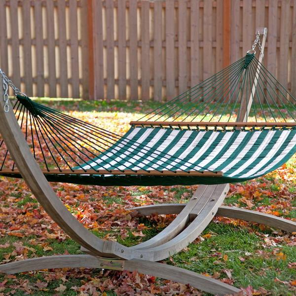 Όμορφες ιδέες με αιώρες που θα ζωντανέψουν το καλοκαίρι σας15