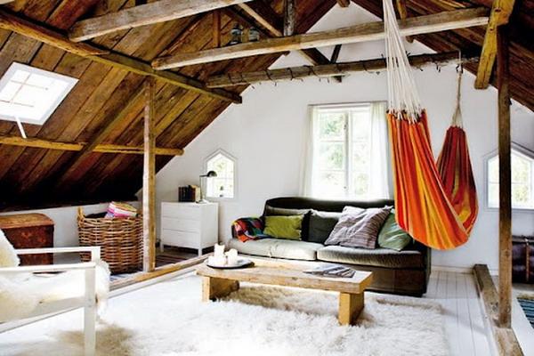 Όμορφες ιδέες με αιώρες που θα ζωντανέψουν το καλοκαίρι σας3
