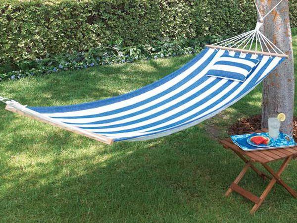 Όμορφες ιδέες με αιώρες που θα ζωντανέψουν το καλοκαίρι σας8