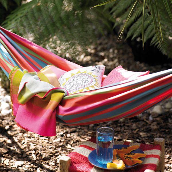 Όμορφες ιδέες με αιώρες που θα ζωντανέψουν το καλοκαίρι σας9