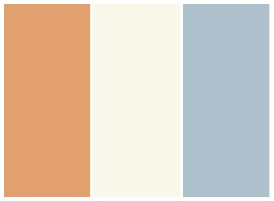 Απίθανοι καλοκαιρινοί συνδυασμοί χρωμάτων1