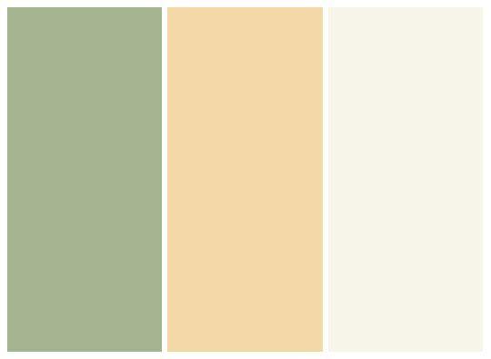 Απίθανοι καλοκαιρινοί συνδυασμοί χρωμάτων2