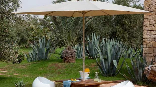 πρακτικές Ομπρέλες για διακοσμήσεις κήπου4