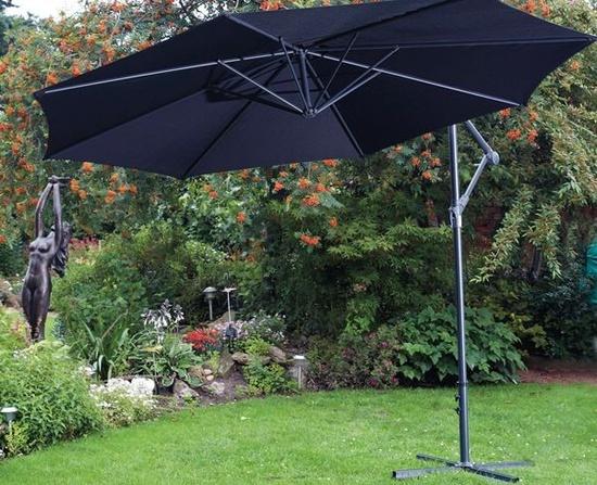 πρακτικές Ομπρέλες για διακοσμήσεις κήπου8