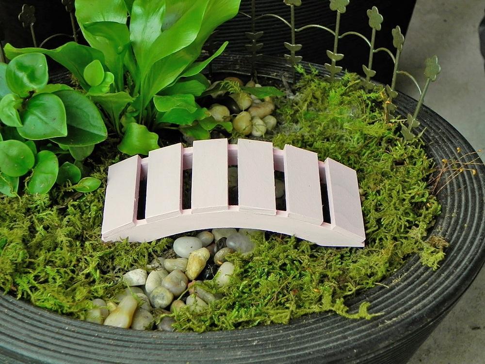 Xειροποίητα μίνι αξεσουαρ για εκπληκτικές διακοσμήσεις κήπου4