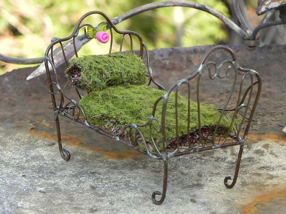 Xειροποίητα μίνι αξεσουαρ για εκπληκτικές διακοσμήσεις κήπου7