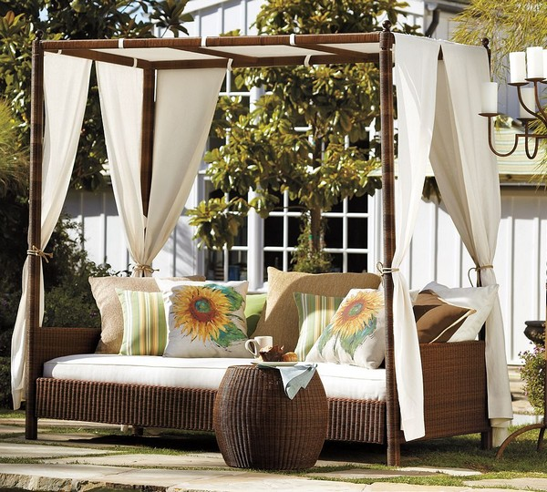 Εξωτερικά κρεβάτια ιδέες11
