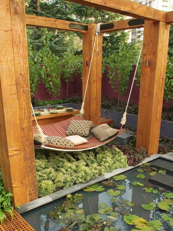 Εξωτερικά κρεβάτια ιδέες16