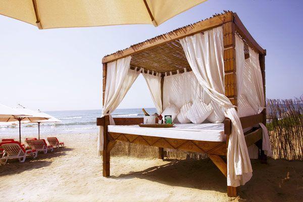 Εξωτερικά κρεβάτια ιδέες21