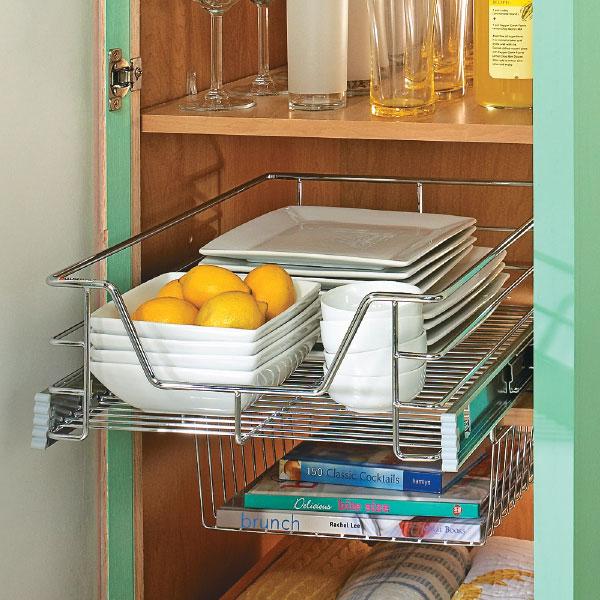 Κομψές λύσεις αποθήκευσης ντουλαπιών κουζίνας2