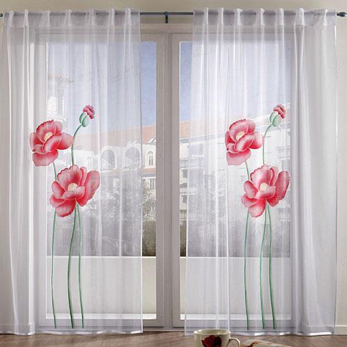 ιδέες με λουλούδια παπαρούνας στη διακόσμηση του σπιτιού σας13