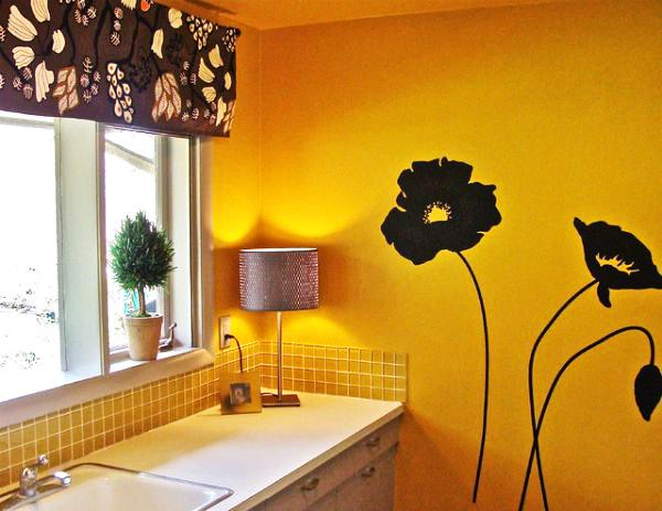 ιδέες με λουλούδια παπαρούνας στη διακόσμηση του σπιτιού σας3