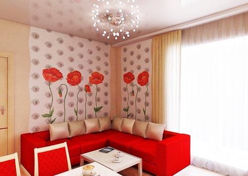ιδέες με λουλούδια παπαρούνας στη διακόσμηση του σπιτιού σας9