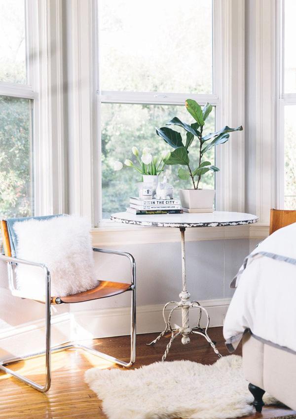 όμορφες γωνιές δίπλα στο παράθυρο6