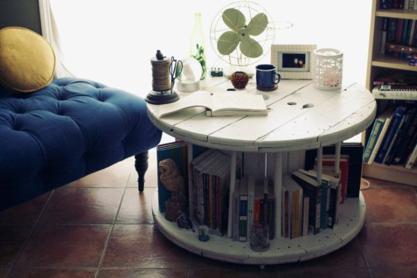 Όμορφα DIY τραπεζάκια7