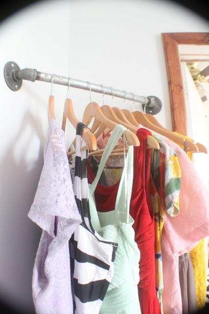 DIY ιδέες αποθήκευσης ρούχων20
