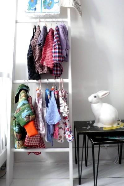 DIY ιδέες αποθήκευσης ρούχων4
