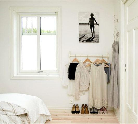 DIY ιδέες αποθήκευσης ρούχων5
