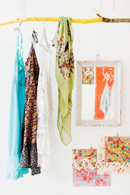 DIY ιδέες αποθήκευσης ρούχων6