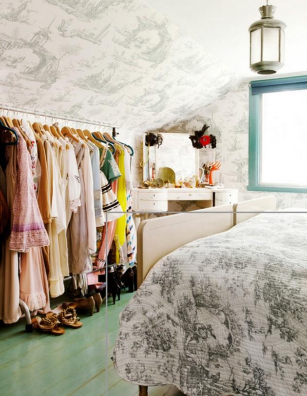 DIY ιδέες αποθήκευσης ρούχων7