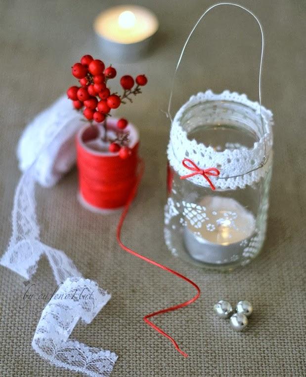 Ιδέες με Κεριά και κηροπήγια30