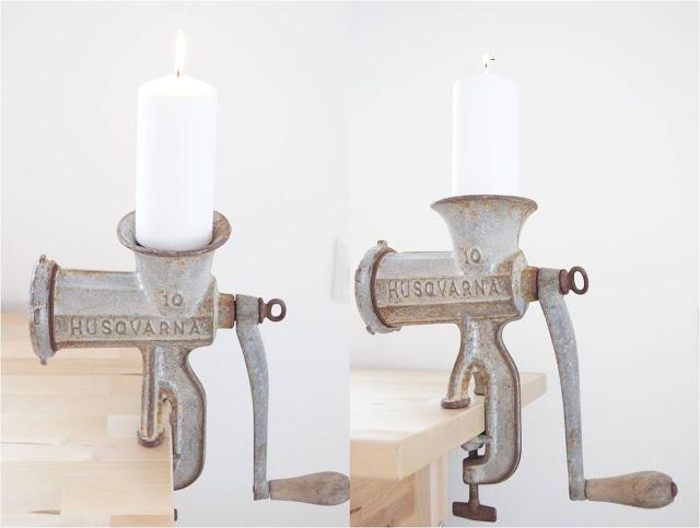 Υπέροχες Diy Ιδέες με Κεριά και κηροπήγια19