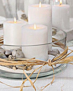 Υπέροχες Diy Ιδέες με Κεριά και κηροπήγια24