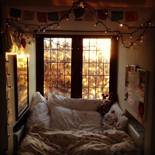 Ιδέες για μια άνετη χειμερινή κρεβατοκάμαρα