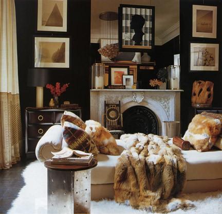 Ιδέες για μια άνετη χειμερινή κρεβατοκάμαρα1