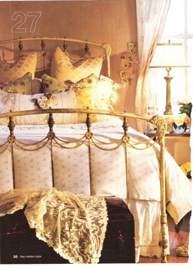 Ιδέες για μια άνετη χειμερινή κρεβατοκάμαρα10