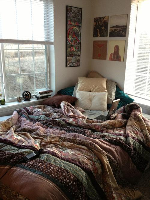 Ιδέες για μια άνετη χειμερινή κρεβατοκάμαρα13