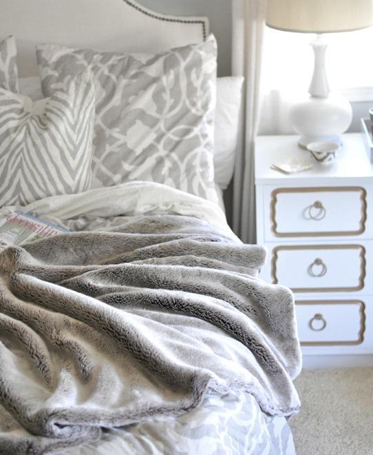 Ιδέες για μια άνετη χειμερινή κρεβατοκάμαρα3
