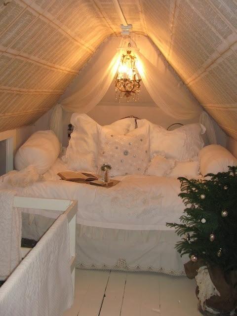 Ιδέες για μια άνετη χειμερινή κρεβατοκάμαρα8