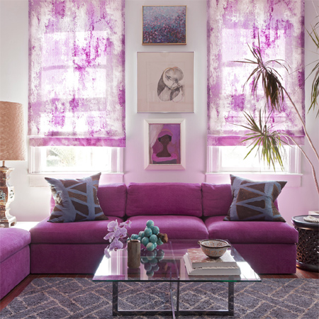Radiant Orchid - Pantone Χρώμα της χρονιάς για το 2014_1