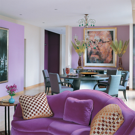 Radiant Orchid - Pantone Χρώμα της χρονιάς για το 2014_7