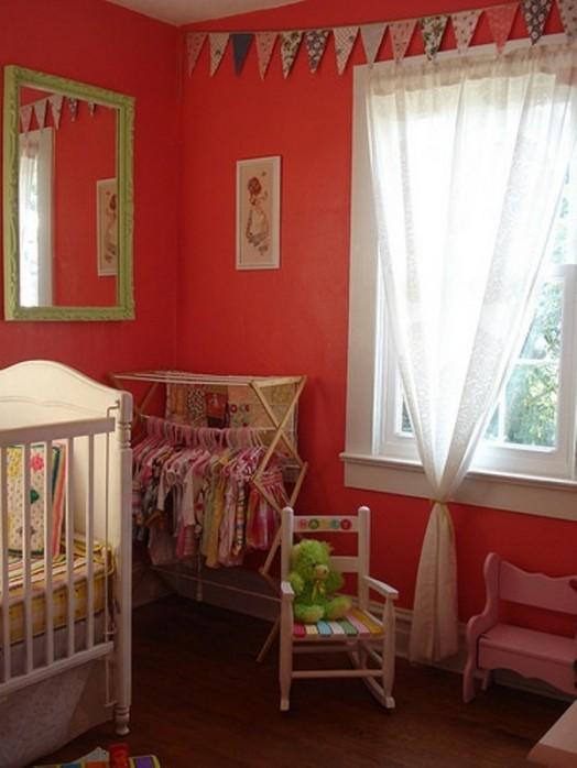 Ιδέες αποθήκευσης για παιδικά Δωμάτια5