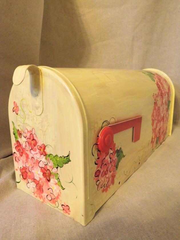 20 όμορφα Χειροποίητα σχέδια γραμματοκιβωτίου