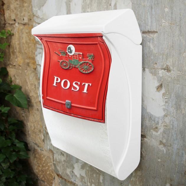 Χειροποίητα σχέδια γραμματοκιβωτίου2