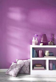 διακοσμήσετε με το χρώμα της χρονιάς 2014 Radiant Orchid20