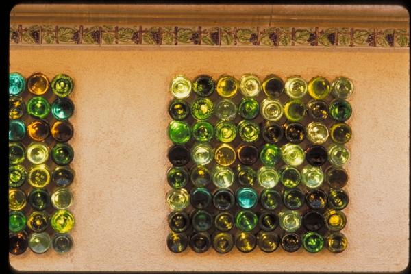 ιδέες για να ανακυκλώσετε μπουκάλια κρασιού11