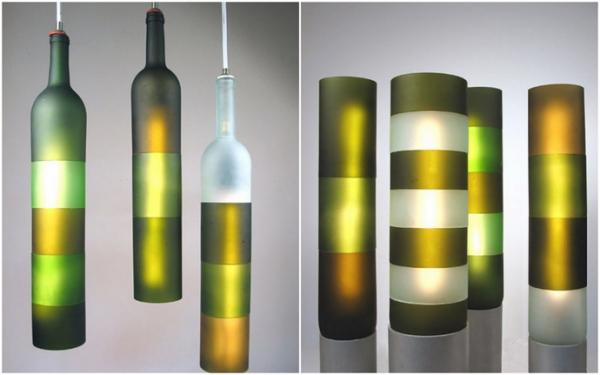 ιδέες για να ανακυκλώσετε μπουκάλια κρασιού13