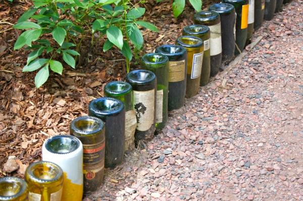 ιδέες για να ανακυκλώσετε μπουκάλια κρασιού14