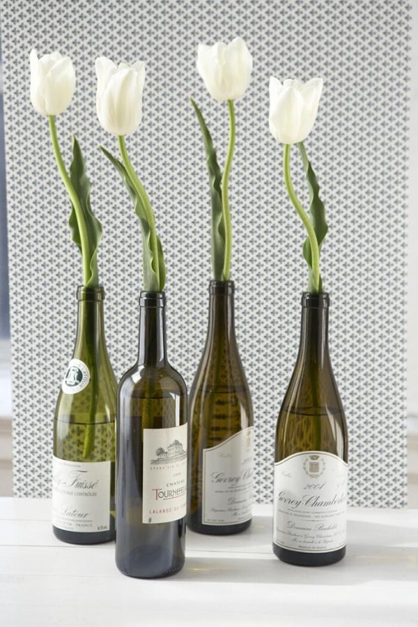 ιδέες για να ανακυκλώσετε μπουκάλια κρασιού16