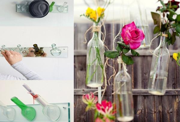 ιδέες για να ανακυκλώσετε μπουκάλια κρασιού2